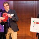 1. Platz beim B.Braun Preis für Soziale Innovationen