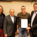 "Erfolgreicher Förderantrag ""Bürgerstiftung Tuttlingen"""