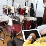 Musiklusion Schlagzeug