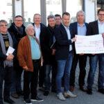 LIONS Club fördert Musiklusion